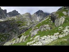 Tatry 2017 : Starý Smokovec - Téryho chata (High Tatras, Slovakia) - YouTube High Tatras, World, Water, Youtube, Travel, Outdoor, Gripe Water, Outdoors, Viajes