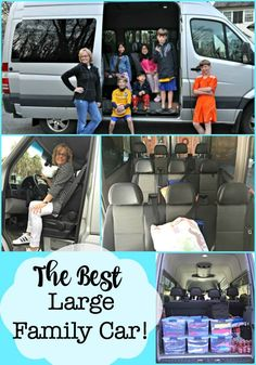 love love this large family van 12 passenger max we bought it and love everything about it. Black Bedroom Furniture Sets. Home Design Ideas