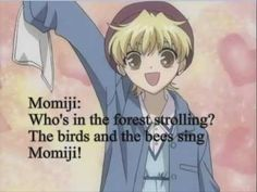 Momiji Song Fruits Basket Lyrics LOVE IT!!!!<<<< I HAS THIS STUCK IN MY HEAD ALL DAY TODAY THANK YOU TO WHOEVER FOUND THIS!!