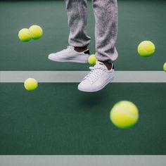 Tennis | Marat Shaya | VSCO