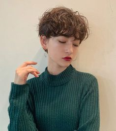 Today we have the most stylish 86 Cute Short Pixie Haircuts. We claim that you have never seen such elegant and eye-catching short hairstyles before. Pixie haircut, of course, offers a lot of options for the hair of the ladies'… Continue Reading → Short Brown Hair, Very Short Hair, Short Curly Hair, Short Hair Cuts, Curly Hair Styles, Latest Short Hairstyles, Trending Hairstyles, Cool Hairstyles, Hairstyles 2016