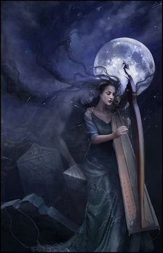 harp and soul