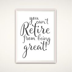 Retirement PRINTABLE- Retirement Gifts for Women Retirement Print Teacher Retirement Gift Teacher Retirement Print Retirement Sign by FromTheRookery Nurse Retirement Gifts, Teacher Retirement Parties, Retirement Gifts For Men, Retirement Celebration, Retirement Cakes, Gifts For Boss, Nurse Gifts, Teacher Gifts, Gifts For Women