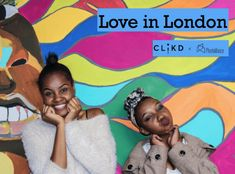 Love in London charity photo competition to benefit PhotoVoice