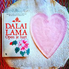 LOVE ♡ GIVE ♡ SHARE ♥ An open heart is an open mind ♥ #Valentine #inspiration #quote #DaLaiLama