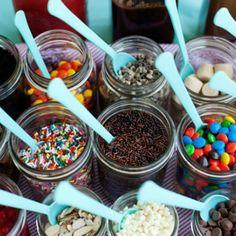 The 11 Best Ice Cream Station Ideas