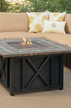 Springfield Fire Pit.