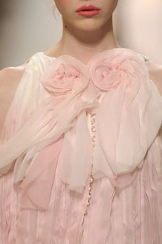 Haute Couture Fashion Christian Dior Fall 2011 Couture