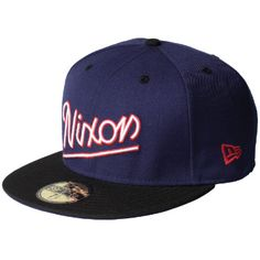 Nixon Monroe New Era Cap