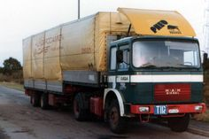 Commercial Vehicle, Hungary, Budapest, Cars And Motorcycles, Rap, Transportation, Europe, History, Classic