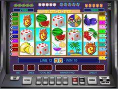 loop online игровые автоматы fruity