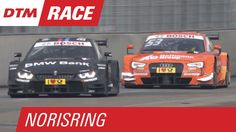 Race 1 - Full Re-Live (English) - DTM Norisring 2015 // Watch race 1 at the Norising on the DTM YouTube channel (English audio).  http://www.youtube.com/DTM http://www.facebook.com/DTM http://www.twitter.com/DTM http://www.instagram.com/dtm_pics http://www.google.com/+DTM