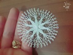 Crochet How to crochet doily Part 1 Crochet doily rug tutorial Diy Crochet Bag, Crochet Doily Rug, Crochet Hats, Teneriffe, Youtube Crochet, Lace Weave, Yarn Flowers, Needle Lace, Crochet Videos