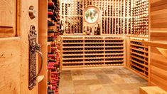 Signature Cellars is one of the leading wine cellar companies. The professionals are highly equipped with any wine storage design and can implement the same maintaining the proper conditions. Without creating space for a wine storage room, the professionals of Signature Cellars can easily construct underground wine cellars. These cellars are cylindrical system incorporated with natural cooling and passive ventilation. Visit: https://signaturecellars.com.au
