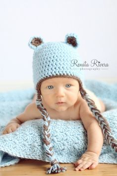 5 month baby photo