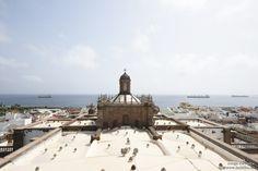 Las Palmas de Gran Canaria, Spain - 2016 08 29  www.kokilin.es  Algunas fotos de hoy, por Vegueta...