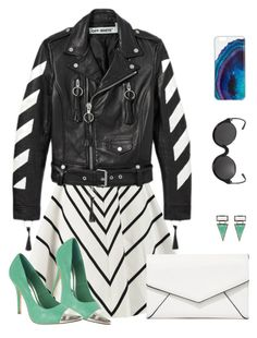"""""""2016: Swirl"""" by rockerchick21 ❤ liked on Polyvore featuring Halston Heritage, ADORNIA, LULUS and Linda Farrow"""
