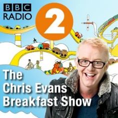 Listen to Chris Evans on Radioline !