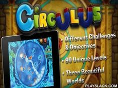 Circulus  Android Game - playslack.com , Turn the world upside down in this ill problem. accumulate, move or ruin objects moving in three astonishing worlds throughout one hundred stages.