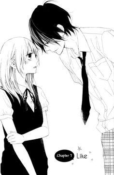Manga: Kimi ga Inakya Dame tte Itte SECOND GUY FOR THE WIN!