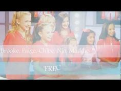 FRECKLES | dance moms ♥ so sweet