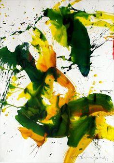 Dancing by Franz Grabmayr Dancing, Paintings, Ceramics, Fall, Ceramica, Autumn, Pottery, Dance, Paint