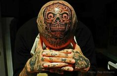 nice ! thats art! -  Over 30,000 Tattoo Ideas and Pictures Enjoy! http://www.tattooideascentral.com/nice-art-1826/