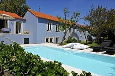 Guest House vacation rental in Leça da Palmeira, Portugal from VRBO.com! #vacation #rental #travel #vrbo