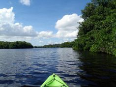 Kayak in Pinones – Just Minutes from San Juan | Puerto Rico Day Trips Travel Guide