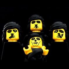 Magnifico-o-o-o... #queen #lego #music #new #london #likeforlike #fashion #follow #followme #cool #cool #colorful #band #art #style #funny #rock #retro #travel