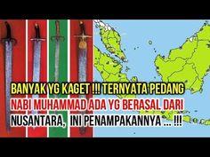 Tak Disangka !!! Inilah Pέd△ng Nabi Muhammad yang Berasal dari Nusantara Muhammad, Blog, Blogging