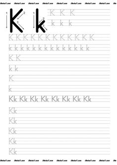 thumbnail of n Grade R Worksheets, Free Printable Alphabet Worksheets, Letter Worksheets For Preschool, Kindergarten Math Activities, Kindergarten Writing, Preschool Curriculum, Alphabet Writing Practice, Handwriting Practice Sheets, Writing Practice Worksheets