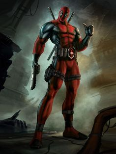 Deadpool. Though I am kind of a hipster about him (I liked him before he was cool).