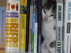 """It's called reading between the lines."" 