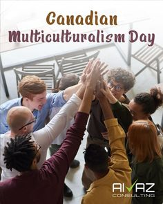 """Happy Multiculturalism Day! """"Every individual is equal before and under the law and has the right to the equal protection and benefit of the law without discrimination and that everyone has the freedom of conscience, religion, thought, belief, opinion, expression, peaceful assembly, and association…"""" (Canadian Multiculturalism Act, 1988) #happymulticulturalismday #multiculturalismday #canada Technical Writing, The Freedom, Service Design, Equality, The Voice, Benefit, Acting, Law, Religion"""