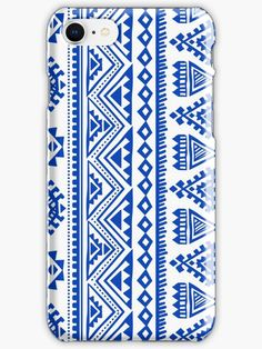 Ethnic Pattern 124 • Also buy this artwork on phone cases, apparel, home decor und more.