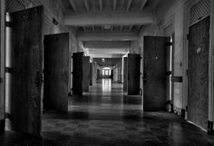 Weston State Hospital, West Virginia