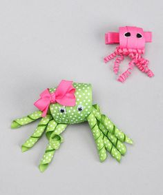 Under the sea hairbows