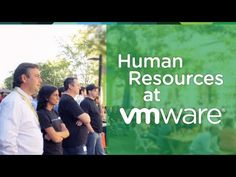Connect with members of the VMware Human Resources team and hear first hand how they are working together to support and promote a workplace where VMware's talented people can do their best work every day.     Interested in making your unique mark within the VMware Human Resources team? Search our current opportunities here today: http://jobs.vmware.com/go/human-resources-jobs/290056/