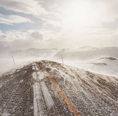 Hinrich Carstensen Photography » Norway Road Trip 2016. Explore the road and move!