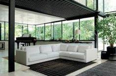 il divano night & day by samoa. #white #bianco #divani #furniture ... - Arredamento Casa Home