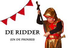 eloleo: Handleiding: Ridderpak (en prinsessenrok)