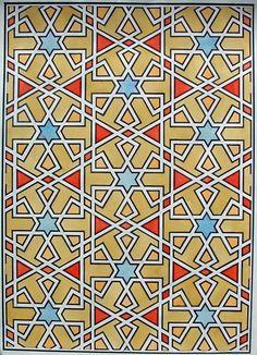 https://syedfawaz2002.wordpress.com/2011/09/29/islamic-patterns-and-geometric-tessellations/                                                                                                                                                                                 Plus