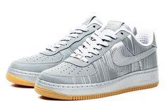 brand new 70c90 93545 Krink x Nike Air Force 1 Low (2008) Nike Air Force Ones, Air