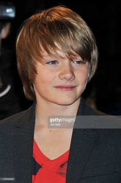 Actor Dakota Goyo arrives at the 'Real Steel' Toyko premiere at Roppongi Hills Arena on November 2011 in Tokyo, Japan. The film opens on December 9 in Japan. Dakota Goyo, Roppongi Hills, Beauty Of Boys, Kids Photography Boys, Young Cute Boys, Real Steel, Tokyo Japan, Best Actor, Haircuts For Men