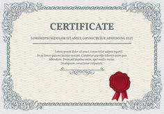 Presentar y dar formato a traducciones de certificados | Leon Hunter