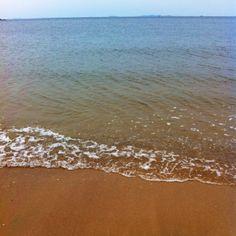 Muchangpo beach