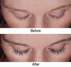 Natural Ways to Make Eyelashes Grow | A month, Eyelashes and ...