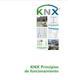 Principios de funcionamiento KNX