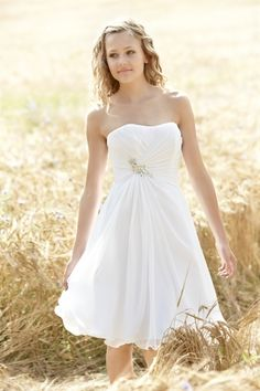 Confimation dress / konfirmationskjole or perhaps bridesmaid's dress for a young girl, Lucca bride